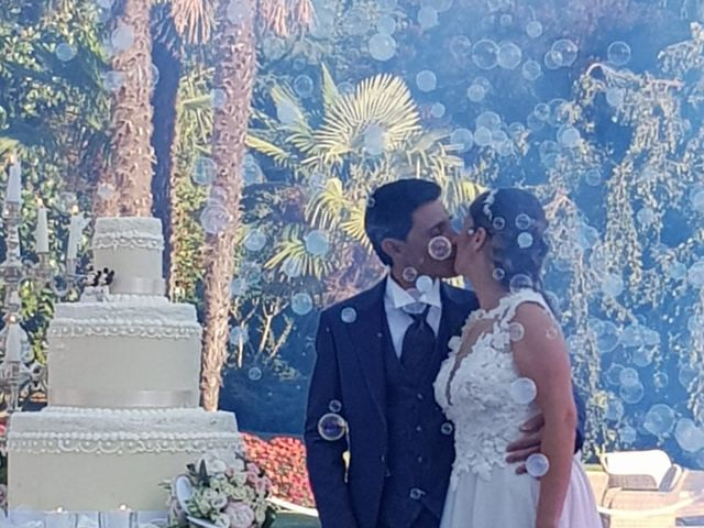 Il matrimonio di Rosa e Stefano  a Rovato, Brescia 6