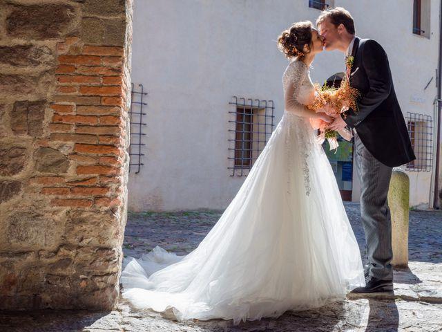 Il matrimonio di Alessandro e Elisabetta a Stienta, Rovigo 13