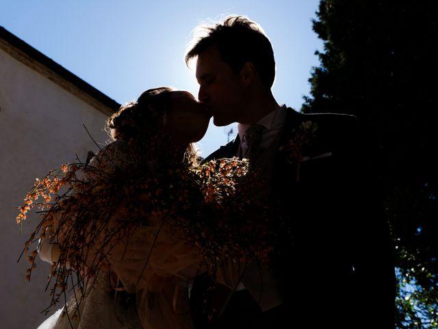 Il matrimonio di Alessandro e Elisabetta a Stienta, Rovigo 14