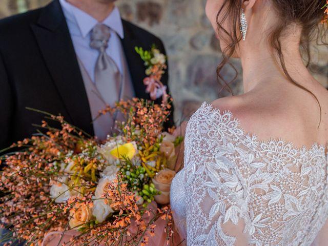 Il matrimonio di Alessandro e Elisabetta a Stienta, Rovigo 1