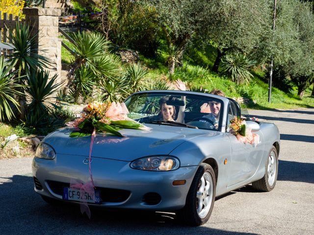Il matrimonio di Alessandro e Elisabetta a Stienta, Rovigo 15