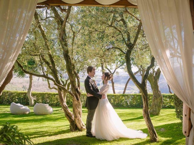 Il matrimonio di Alessandro e Elisabetta a Stienta, Rovigo 18