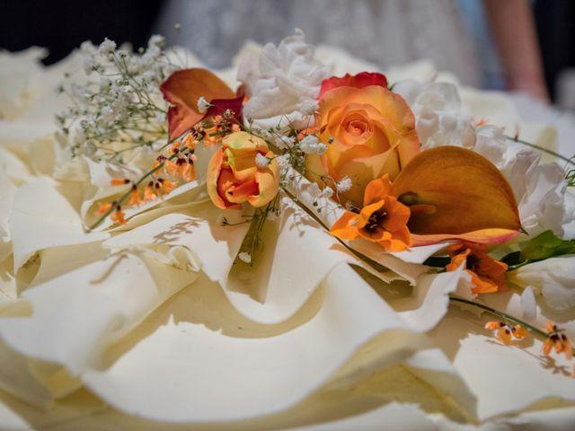 Il matrimonio di Alessandro e Elisabetta a Stienta, Rovigo 23
