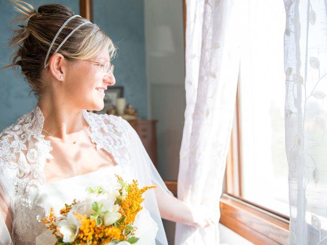 Il matrimonio di Danny e Elisa a Costa di Rovigo, Rovigo 4