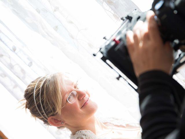 Il matrimonio di Danny e Elisa a Costa di Rovigo, Rovigo 12