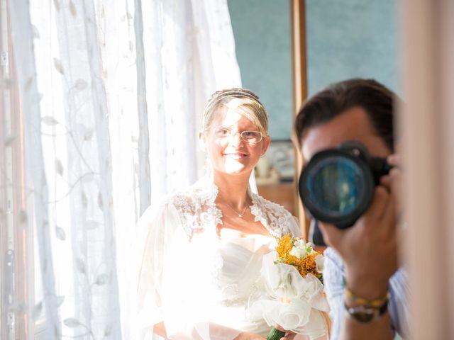 Il matrimonio di Danny e Elisa a Costa di Rovigo, Rovigo 15