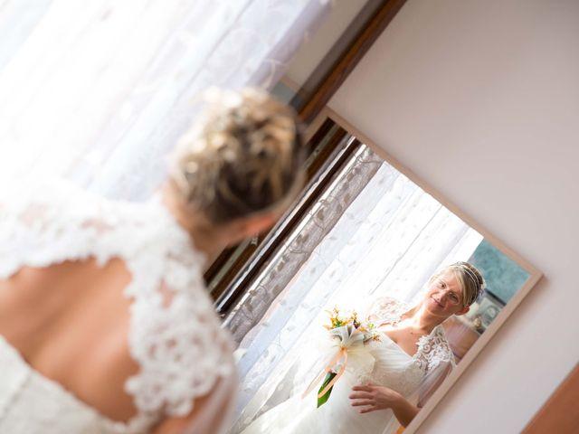 Il matrimonio di Danny e Elisa a Costa di Rovigo, Rovigo 16