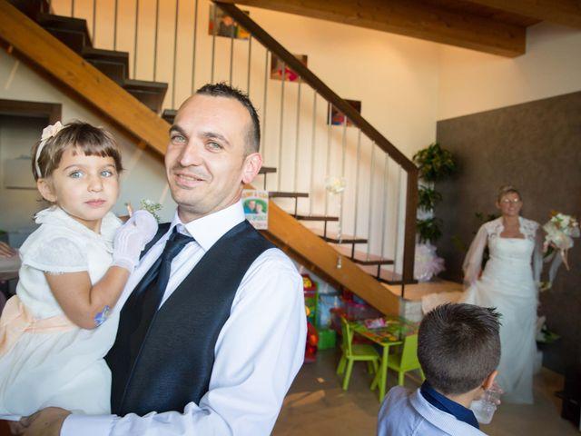 Il matrimonio di Danny e Elisa a Costa di Rovigo, Rovigo 19