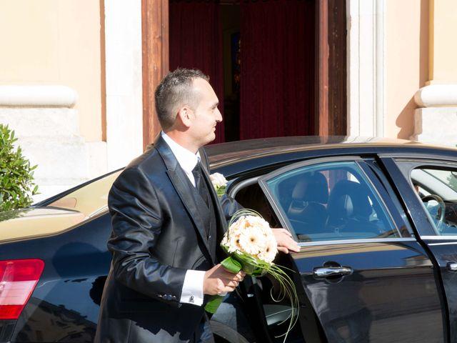 Il matrimonio di Danny e Elisa a Costa di Rovigo, Rovigo 20
