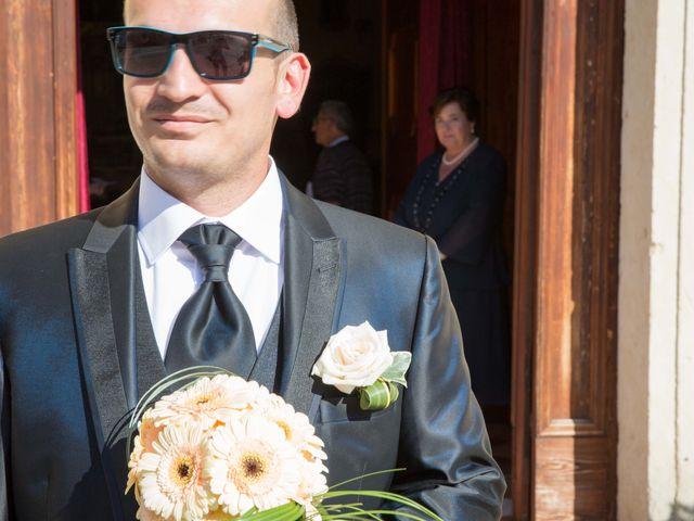 Il matrimonio di Danny e Elisa a Costa di Rovigo, Rovigo 22
