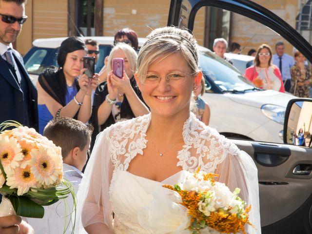 Il matrimonio di Danny e Elisa a Costa di Rovigo, Rovigo 23