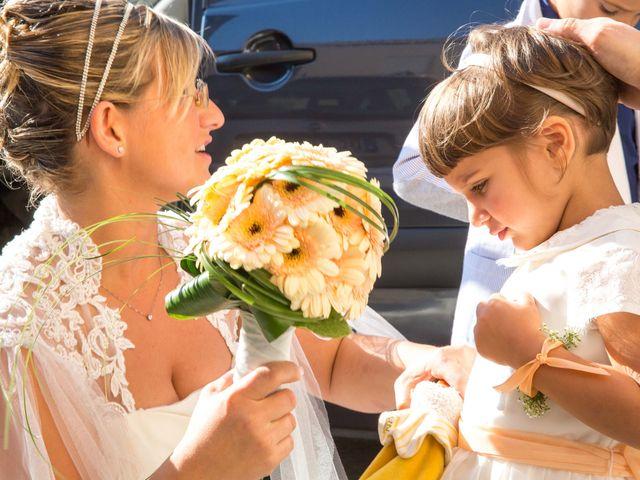 Il matrimonio di Danny e Elisa a Costa di Rovigo, Rovigo 24