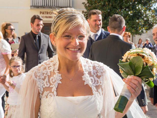 Il matrimonio di Danny e Elisa a Costa di Rovigo, Rovigo 25