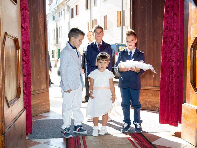 Il matrimonio di Danny e Elisa a Costa di Rovigo, Rovigo 26