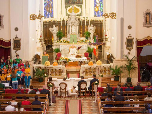 Il matrimonio di Danny e Elisa a Costa di Rovigo, Rovigo 30