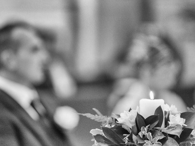 Il matrimonio di Danny e Elisa a Costa di Rovigo, Rovigo 31