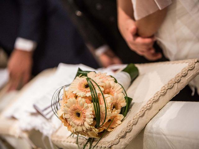 Il matrimonio di Danny e Elisa a Costa di Rovigo, Rovigo 32