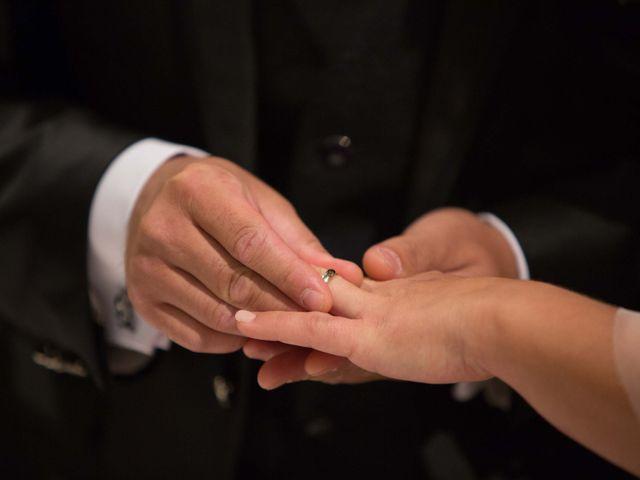 Il matrimonio di Danny e Elisa a Costa di Rovigo, Rovigo 34