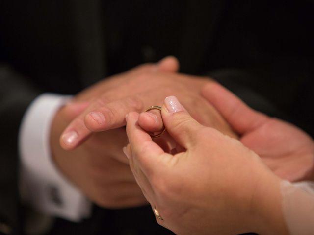 Il matrimonio di Danny e Elisa a Costa di Rovigo, Rovigo 35