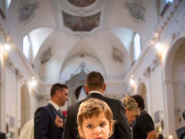 Il matrimonio di Danny e Elisa a Costa di Rovigo, Rovigo 39
