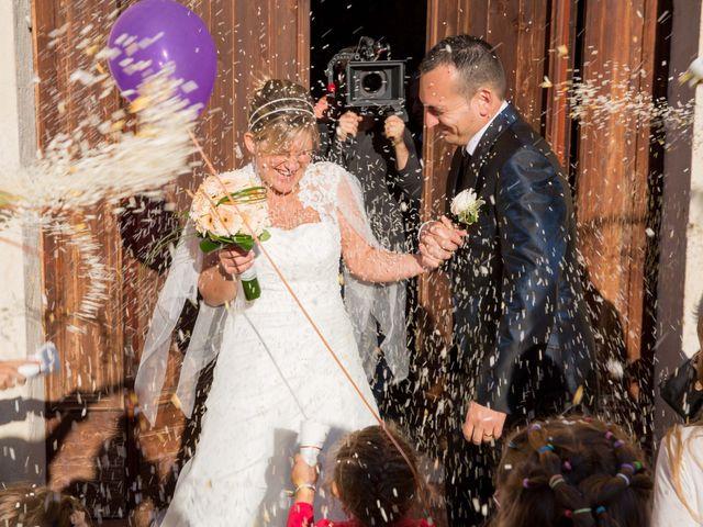 Il matrimonio di Danny e Elisa a Costa di Rovigo, Rovigo 40