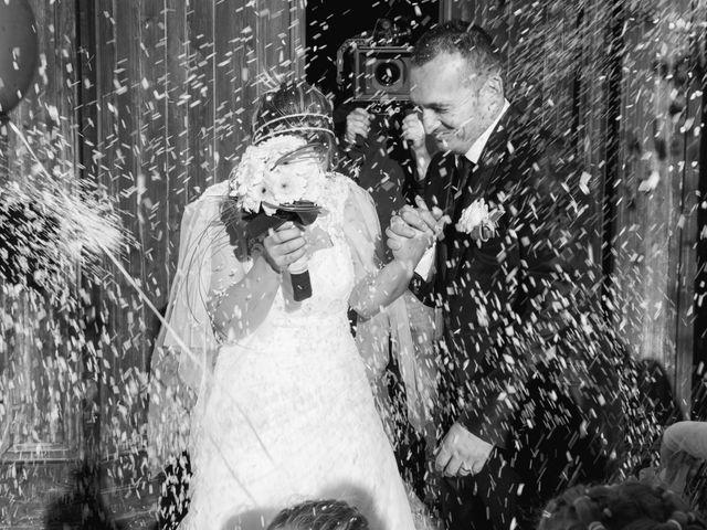 Il matrimonio di Danny e Elisa a Costa di Rovigo, Rovigo 41