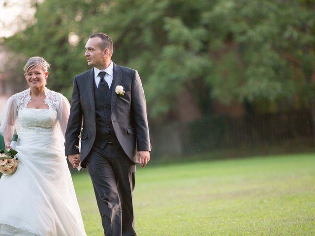 Il matrimonio di Danny e Elisa a Costa di Rovigo, Rovigo 47