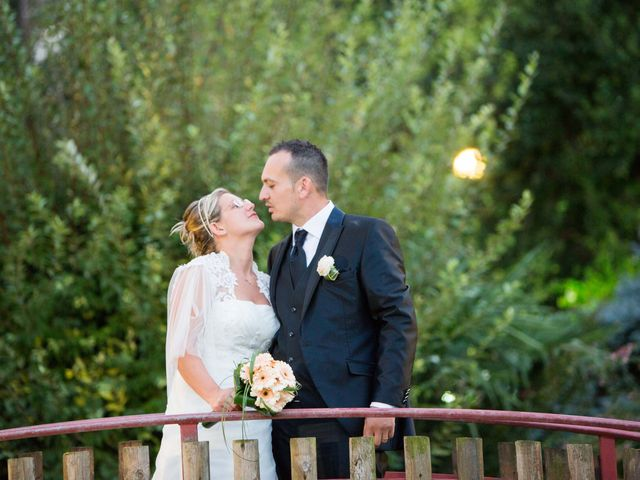 Il matrimonio di Danny e Elisa a Costa di Rovigo, Rovigo 48