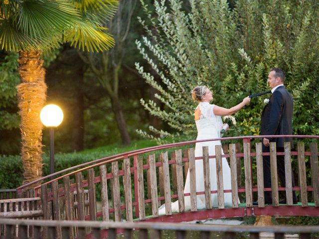 Il matrimonio di Danny e Elisa a Costa di Rovigo, Rovigo 50