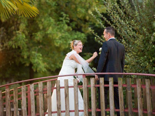 Il matrimonio di Danny e Elisa a Costa di Rovigo, Rovigo 2