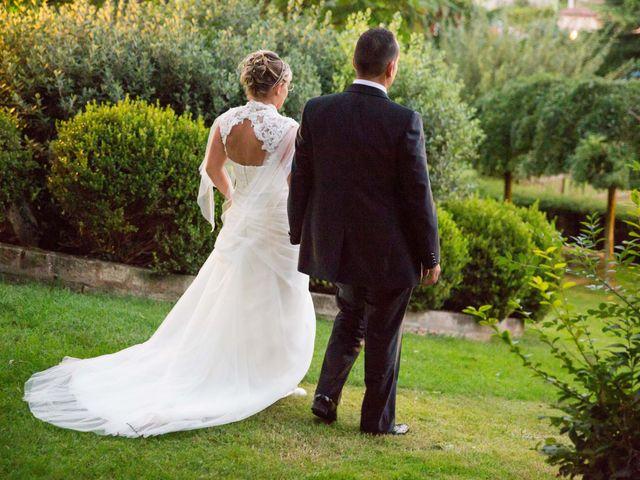 Il matrimonio di Danny e Elisa a Costa di Rovigo, Rovigo 51