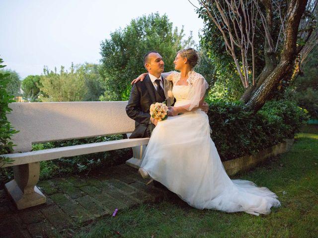 Il matrimonio di Danny e Elisa a Costa di Rovigo, Rovigo 52