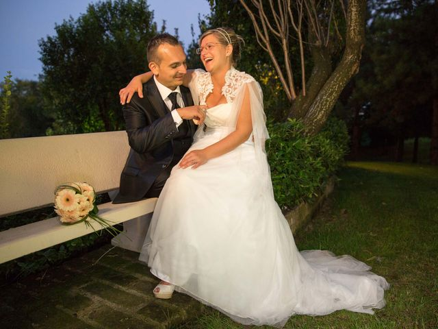 Il matrimonio di Danny e Elisa a Costa di Rovigo, Rovigo 53