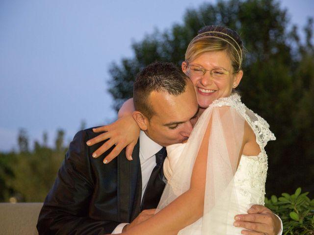 Il matrimonio di Danny e Elisa a Costa di Rovigo, Rovigo 54