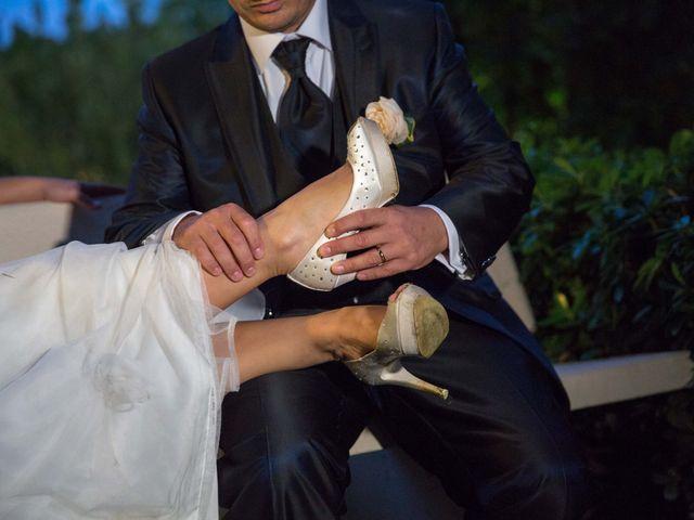 Il matrimonio di Danny e Elisa a Costa di Rovigo, Rovigo 55