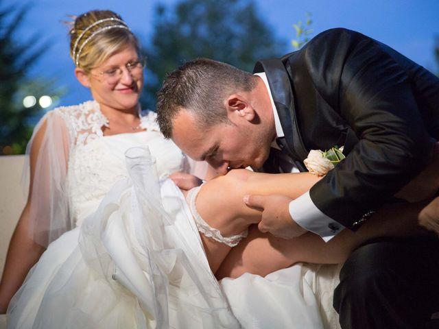 Il matrimonio di Danny e Elisa a Costa di Rovigo, Rovigo 56