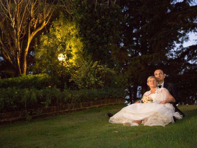 Il matrimonio di Danny e Elisa a Costa di Rovigo, Rovigo 57