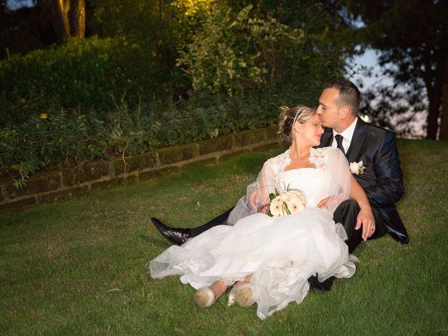 Il matrimonio di Danny e Elisa a Costa di Rovigo, Rovigo 58