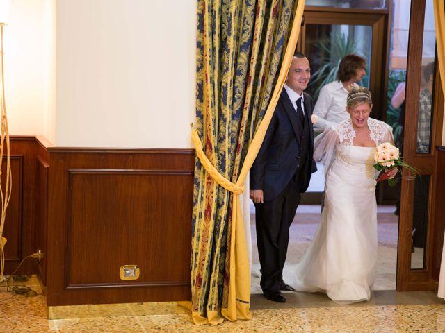 Il matrimonio di Danny e Elisa a Costa di Rovigo, Rovigo 59