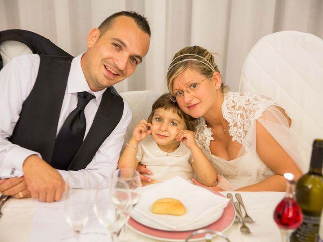Il matrimonio di Danny e Elisa a Costa di Rovigo, Rovigo 61