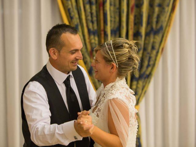 Il matrimonio di Danny e Elisa a Costa di Rovigo, Rovigo 67