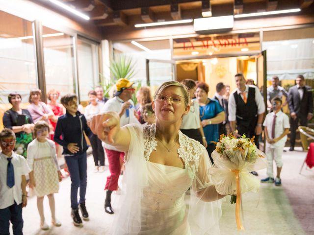 Il matrimonio di Danny e Elisa a Costa di Rovigo, Rovigo 71