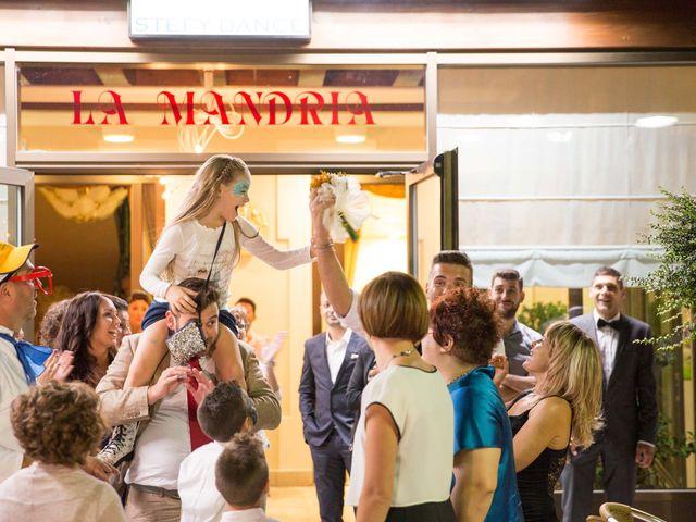 Il matrimonio di Danny e Elisa a Costa di Rovigo, Rovigo 72