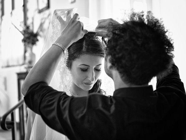 Il matrimonio di Nicolò e Nenzi a San Lazzaro di Savena, Bologna 19