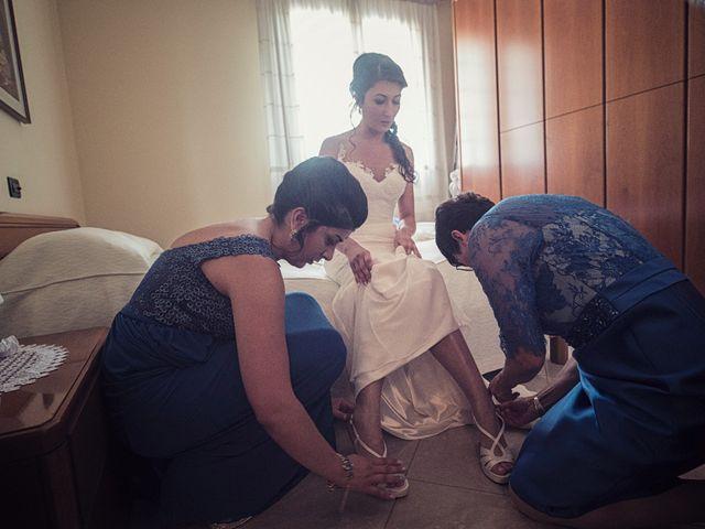 Il matrimonio di Nicolò e Nenzi a San Lazzaro di Savena, Bologna 20