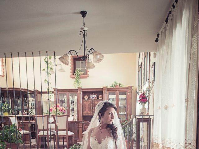 Il matrimonio di Nicolò e Nenzi a San Lazzaro di Savena, Bologna 21