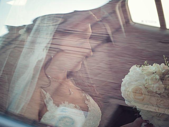 Il matrimonio di Nicolò e Nenzi a San Lazzaro di Savena, Bologna 23