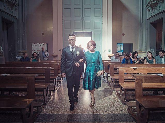 Il matrimonio di Nicolò e Nenzi a San Lazzaro di Savena, Bologna 24