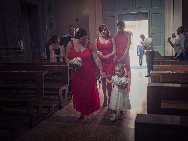 Il matrimonio di Nicolò e Nenzi a San Lazzaro di Savena, Bologna 27