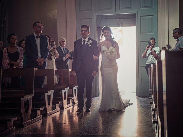 Il matrimonio di Nicolò e Nenzi a San Lazzaro di Savena, Bologna 28